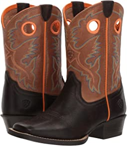 Ariat Kids Heritage Roughstock (Toddler/Little Kid/Big Kid)