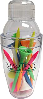 ProActive Sports Martini Golf Mini Shaker with 3-1/4