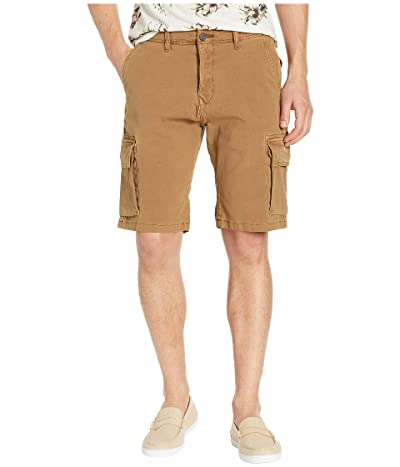 Lucky Brand Cargo Shorts (Pale Ale) Men