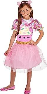Num Noms Connie Confetti Girls' Classic Costume