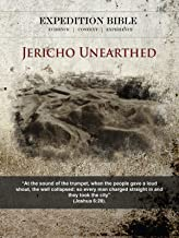Expedition Bible: Jericho Unearthed