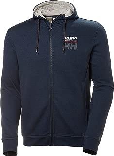 Helly Hansen Club Full Zip Hoodie
