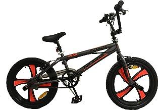 24/Pouces V/élo de Selle Monte Grappa/ BMX Selle Selle de V/élo pour Enfant 20 /Made in Italy