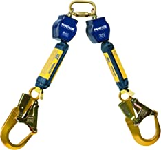 DBI-SALA Quick Connector For Fixed D-Ring Harness N/A Aluminum Rebar Hooks