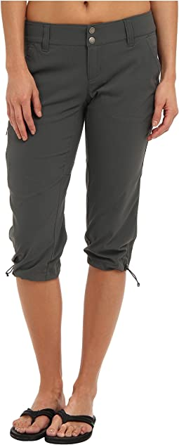 b3c12a0b902de Plus size saturday trail ii knee pant