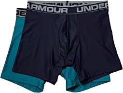 "UA Original Series 6"" Boxerjock® 2-Pack"