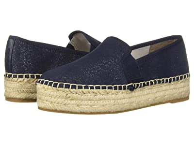 Circus by Sam Edelman Christina (Baltic Navy New Shimmer Suede) Women