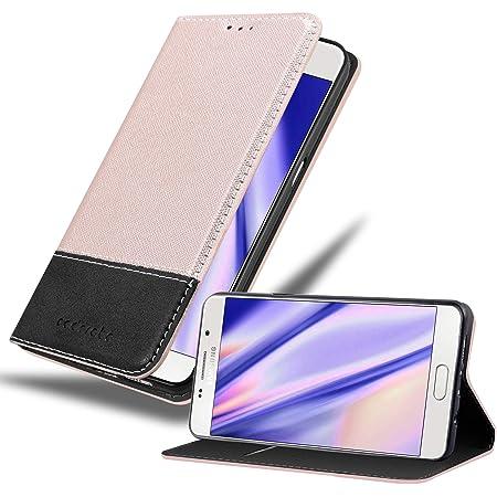 Cadorabo Hülle Für Samsung Galaxy A3 2016 In Classy Elektronik