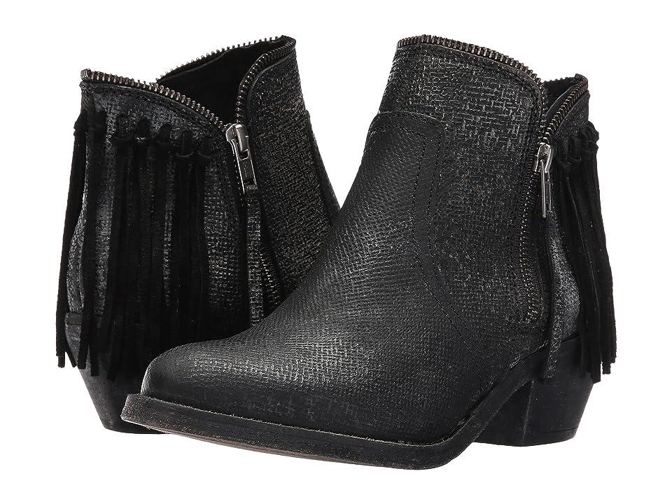 Corral Boots P5122 (Black) Women