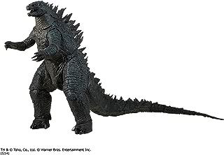 giant godzilla toy 2014
