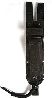 Spec.-Ops. Brand Combat Master Knife Sheath 6-Inch Blade (Short)
