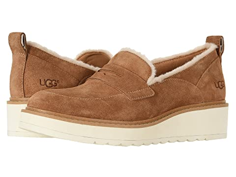 b7b23a59442 UGG Atwater Spill Seam Loafer at 6pm