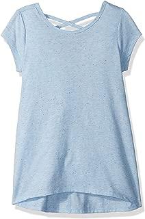 Gymboree Little Girls' Short Sleeve Tunic Top