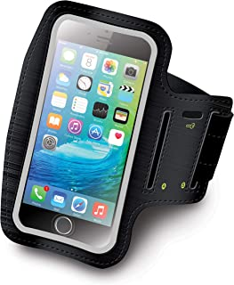 iSound Sport Armband Case for Apple iPhone 7 Plus - Black