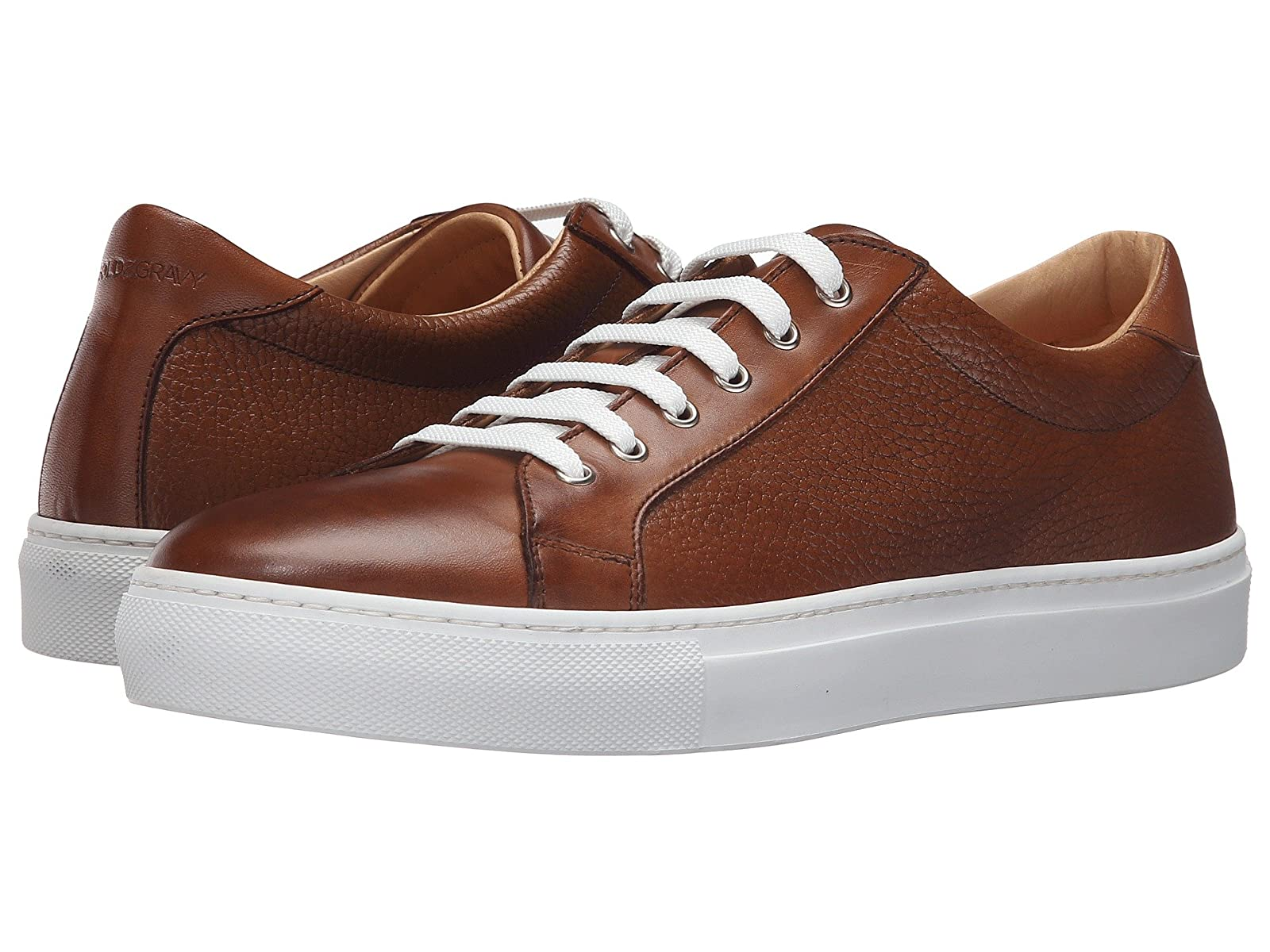 Gold & Gravy StreetAtmospheric grades have affordable shoes