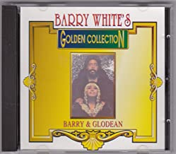 Barry White`s Golden Collection,Vol. 3: Barry & Glodean(Audio CD)(1995)(ACD CD 154.199)