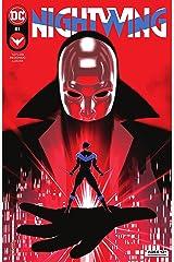 Nightwing (2016-) #81 Kindle Edition