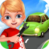 Garage Mechanic Repair Cars - Best free game to learn and play for all the those who love cars...