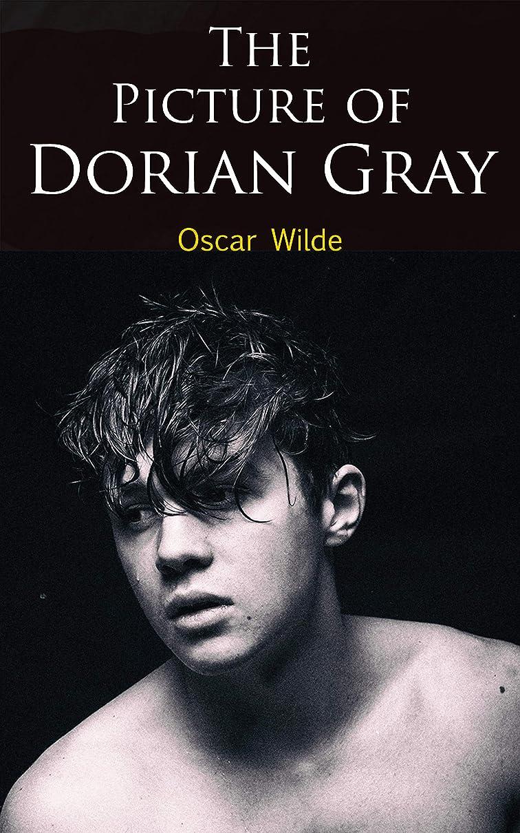 ラック日常的に早熟The Picture of Dorian Gray (English Edition)