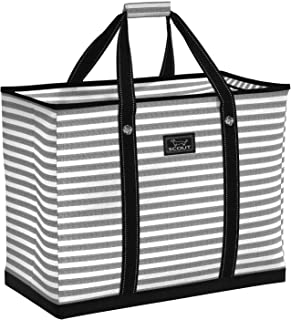 SCOUT 4 Boys Bag, Extra Large Utility Tote Bag for Women, Perfect Oversized Beach Bag or Pool Bag (Multiple Patterns Available)