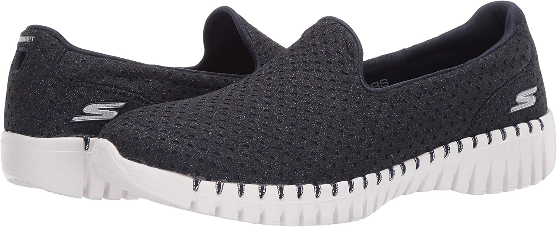 Skechers Women's Go Walk Smart-Light Sneaker