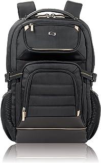 Solo Arc 17.3 Inch Laptop Backpack, Black (Black) - PRO742