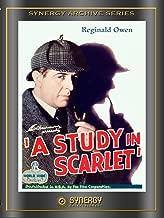 A Study in Scarlet (Sherlock Holmes) (1933)