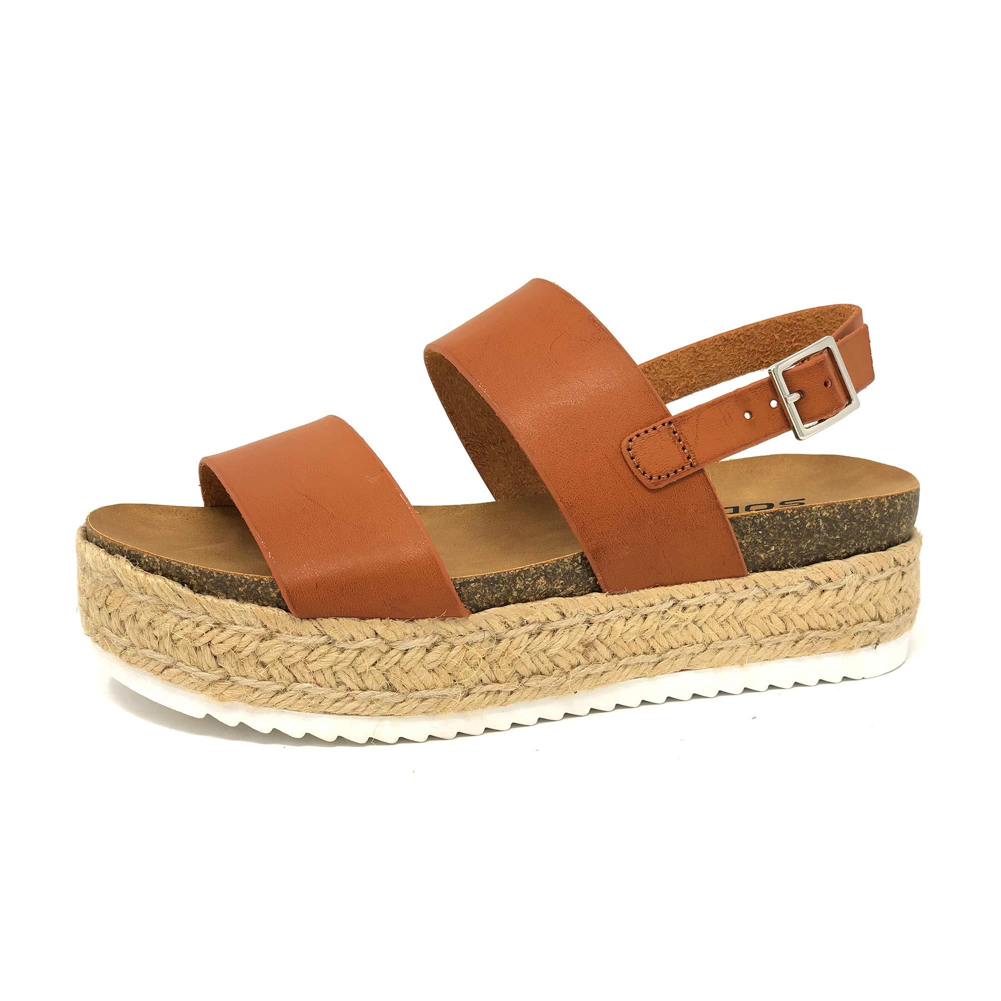 women's open toe ankle strap espadrille sandal