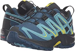 Salomon Kids Xa Pro 3D Cswp (Toddler/Little Kid)