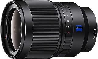 Sony SEL35F14Z ディスタゴン T FE 35mm f/1.4 ZA 標準プライムレンズ ミラーレスカメラ用