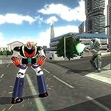 Robot Car Battle Free Game