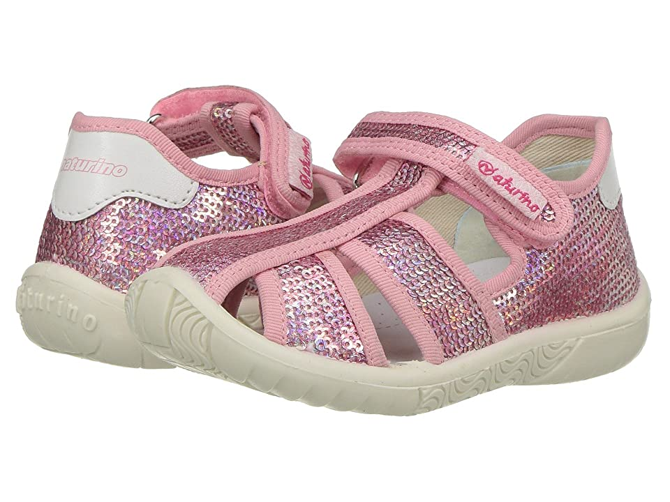 Naturino 7785 SS18 (Toddler/Little Kid) (Pink) Girl