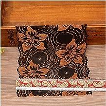 QMDSH 18 cm breed kledingstuk kant decoratie lint naaien kant stof accessoires DIY (Color : E)