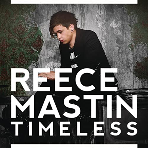 Timeless (Acoustic) by Reece Mastin on Amazon Music - Amazon com