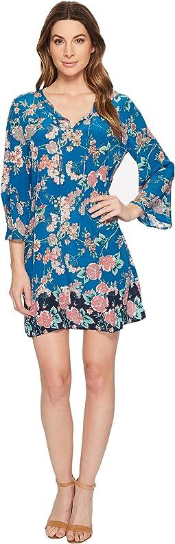 Tolani - Astrid Tunic Dress
