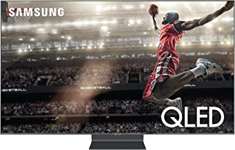 "Samsung QN82Q90RA 82"" (3840 x 2160) Smart 4K Ultra High Definition QLED TV - (Renewed)"