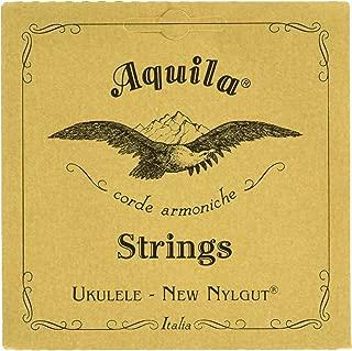 Aquila 6u - Single String - Soprano Low G Tuning G4 (Wound)
