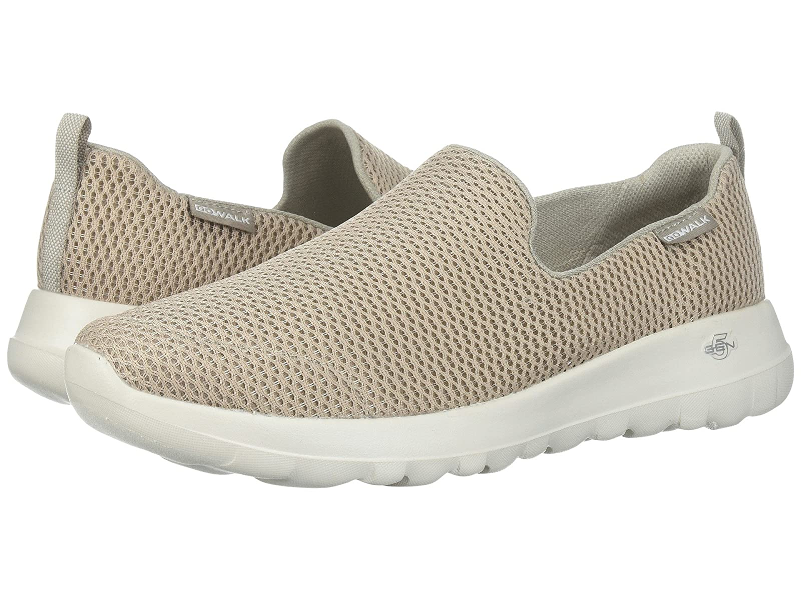 SKECHERS Performance Go Walk JoyAtmospheric grades have affordable shoes