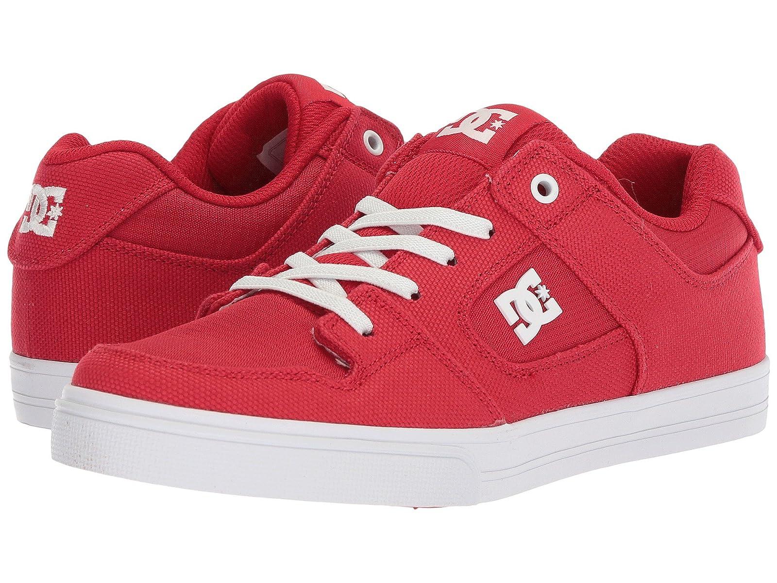 DC Kids Pure Elastic TX SE (Little Kid/Big Kid)Cheap and distinctive eye-catching shoes