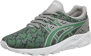 Amazon.fr : Asics - Vert / Chaussures femme / Chaussures ...