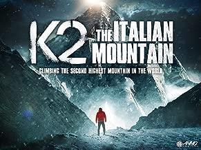 K2: The Italian Mountain