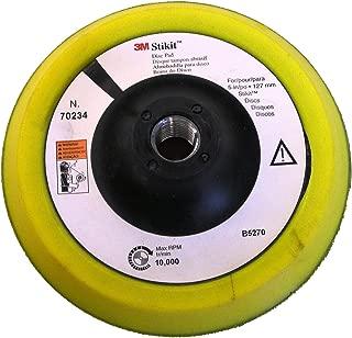 3M Stikit Disc Pad 70234, PSA, 5