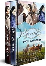 Western Trails: Books 1-2