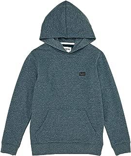 billabong hoodie boys