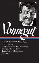 kurt vonnegut publisher