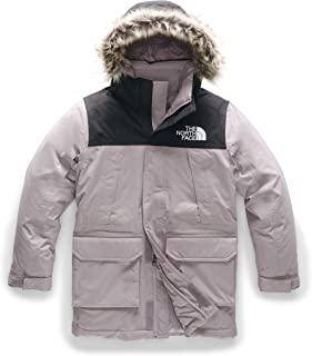 The North Face Youth McMurdo Down Parka