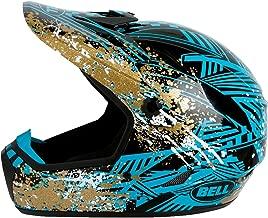Bell Drop Helmet
