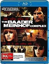 The Baader Meinhof Complex   English Subtitles