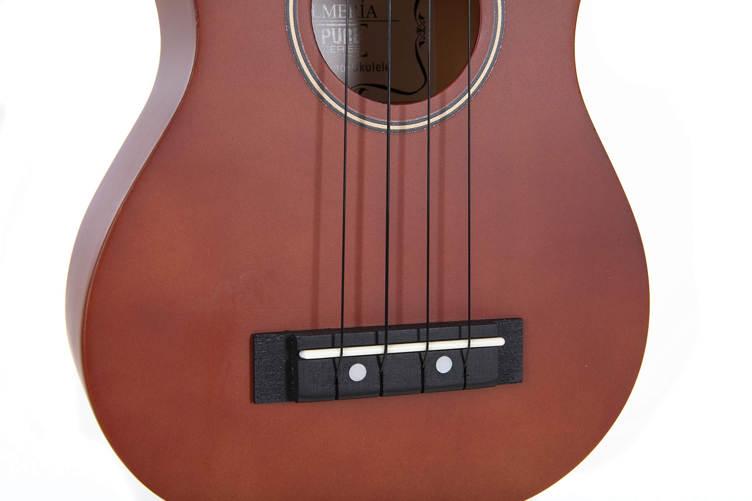 GEWApure PS502820 Ukelele soprano Almeria Player Pack - color ...