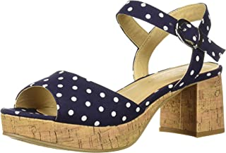 Women's Kensie Platform Dress Sandal